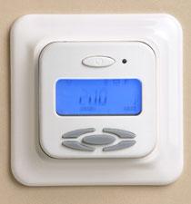 termostat cu temporizator