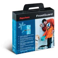 pachet frostguard